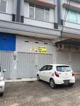 Dijual Ruko 3 Lantai di Jl Sultan Agung Way Halim Bandar Lampung