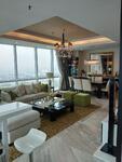 Apartemen Regatta Best Sea View (Full Furnish)