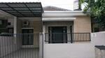 Dijual Rumah Siap Huni di Pakal Residence