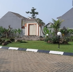 Rumah Free DP