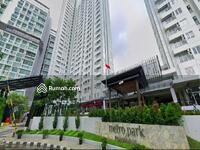 Dijual - Dijual Apartement Metro Park Residence 2BR, full furnish