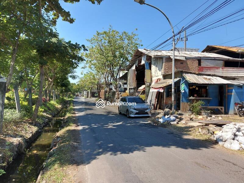 Dijual tanah pandugo surabaya sudah urug siap bangun lokasi nol jalan strategis bebas banjir #96297590