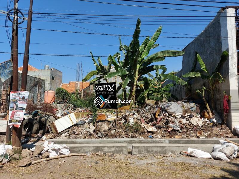 Dijual tanah pandugo surabaya sudah urug siap bangun lokasi nol jalan strategis bebas banjir #96297592