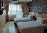 Best Price!! Apartemen Galeri Ciumbuleuit Bandung Full Furnished