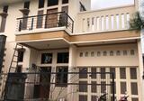 Rumah Mekar Wangi Cluster Depan Lebar Muka Panjang
