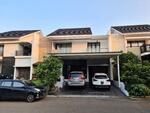 Dijual Rumah Cluster Asia Tropis Harapan Indah, Bekasi