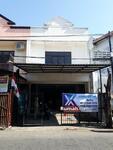 Ruko Dijual Jl. Bangau- Sedati Tropodo, Sda (Nn)