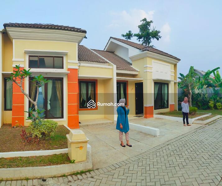 Rumah murah dekat ke pamulang tanpa dp #96395940