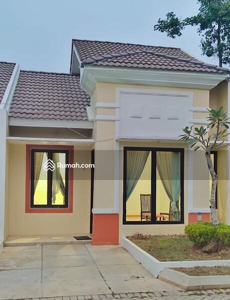 Rumah murah dekat ke pamulang tanpa dp #96395946
