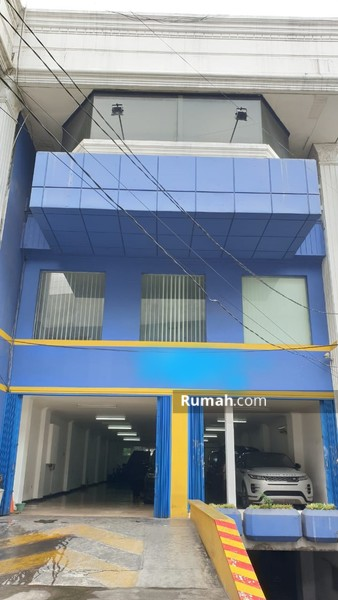 Ruko Ex Showroom Fatmawati Raya #96678400