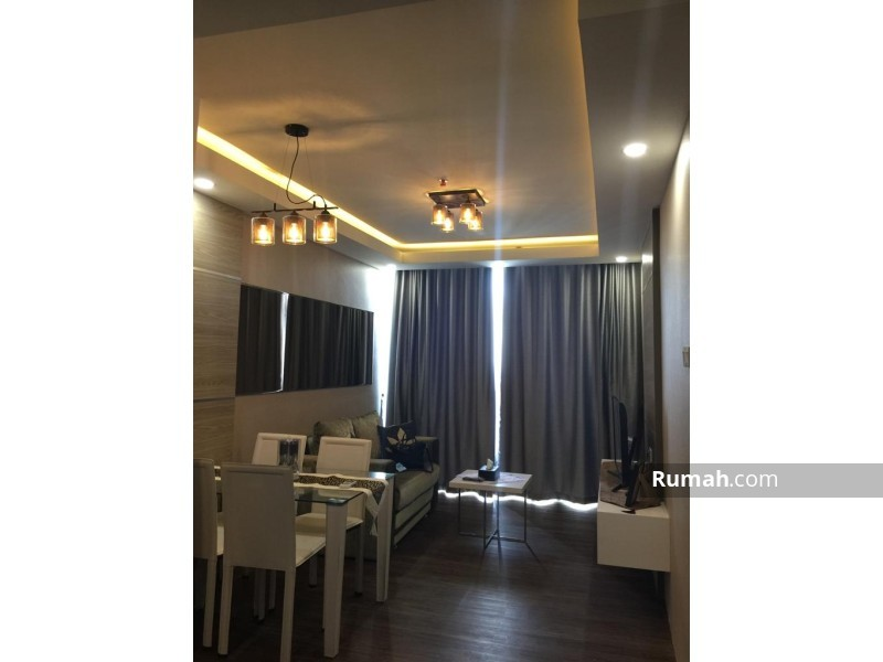Dijual Apartemen Lexington Tipe 1 BR, Jakarta Selatan AG1231 #96410210