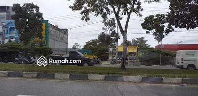 Dijual - Dijual Tanah Strategis luas 1 Ha Jalan Arifin Ahmad