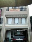Ruko Victory Lebak Bulus Jakarta Selatan