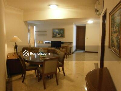 Dijual - Apartemen Puri Casablanca 1 BR terluas se-Jakarta, selangkah menuju kokas