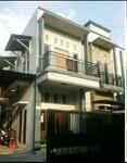Dijual rumah berikut kontrakan Jakarta utara