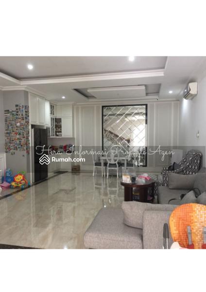 Dijual Rumah Mewah dan Bagus Taman Villa Meruya Jakarta Barat #96470920