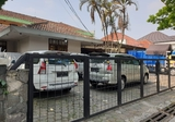 Rumah Luas Strategis Sayap Riau, Cihapit, Bandung