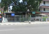 Ruang Usaha Luas di Riau, Cihapit, Bandung