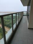 Apartemen gold coast pik tower carrbean 135m2
