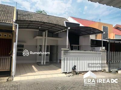 Dijual - Rumah Singa Mas Regency, Semarang