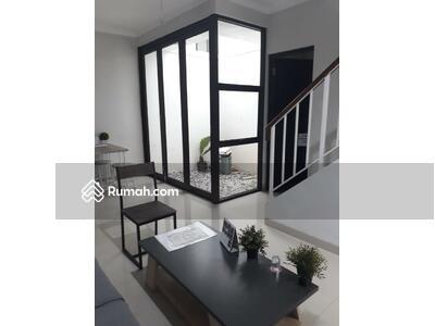 Dijual - Rumah minimalis 2 lantai di serpong