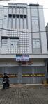Disewakan Ruko 2 Pintu di Jl Teuku Umar Kedaton Bandar Lampung