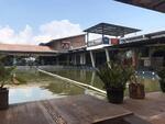 Hotel + Villa komersil, masih aktif dan terawat