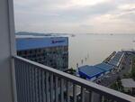 Apartment Harbourbay Sea View Singapore