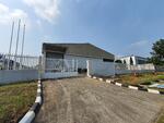 Gudang ex Pabrik di kawasan industri KIM Karawang Timur, Dkt KIIC Karawang Barat , Bangunan Istimewa