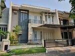 Dijual Rumah San Diego Pakuwon City Siap Huni Sertifikat SHM