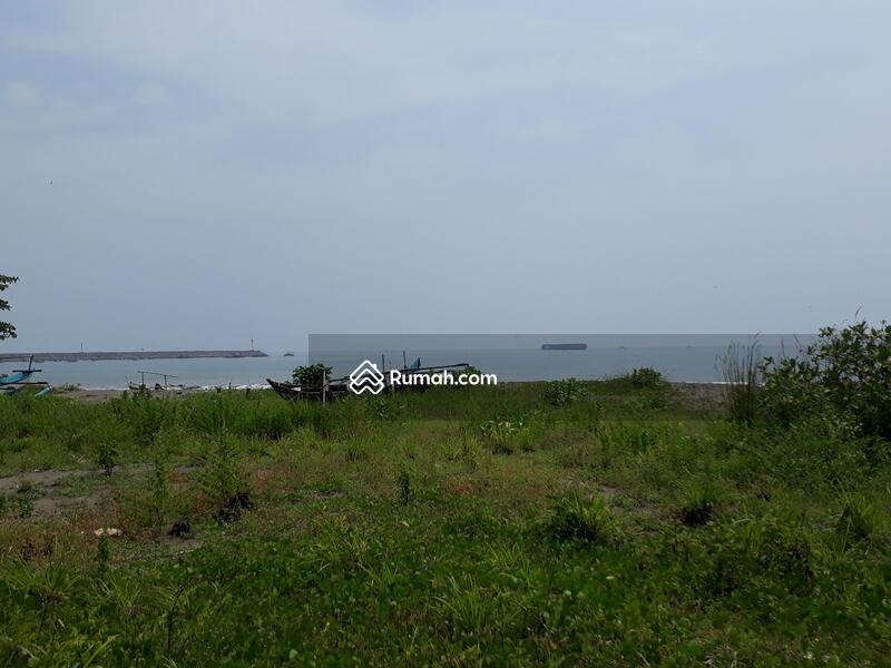 Tanah di Pelabuhan Ratu  3,2 Ha Pinggir Pantai/Jalan Raya #96551352