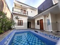 Dijual - Rumah Maguwoharjo Kolam Renang