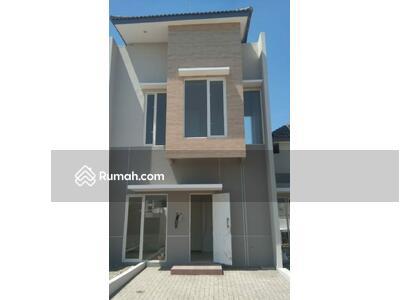 Dijual - Hanya 10 Menit Ke MERR Surabaya, Rumah Tanpa DP Hanya di Perumahan Eksklusif Southlake Juanda Saja !