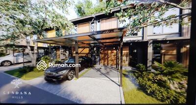 Dijual - Rumah Milenial Cendana Cove Lippo Karawaci