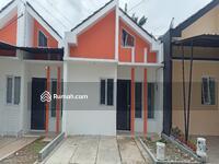 Dijual - Cluster Ready Termurah  Nempel Wisata Legenda Dekat Pintu Tol Jagakarya dan St LRT