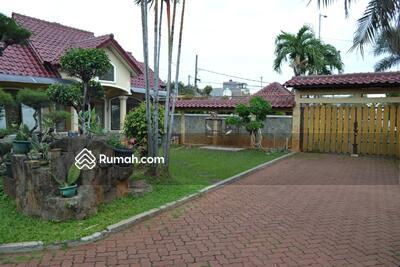 Dijual - Di Jual tanah Kavling dalam komplek Perumahan Bonus Paviliun di Duren sawit Jakarta Timur