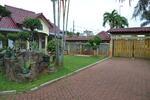Di Jual tanah Kavling dalam komplek Perumahan Bonus Paviliun di Duren sawit Jakarta Timur