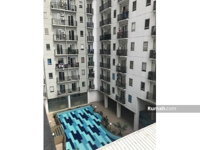Dijual - Citylight Apartment