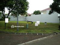 Dijual - Kavling Taman Giri Loka BSD City