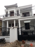 Rumah Clasik di Petukangan Jakarta Selatan