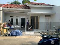 Dijual - Forsale rumah murah tanah luas dalam cluster tanah baru depok