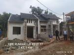 Rumah Baru Kualitas Mewah di Pondok Gede
