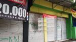 Ruko Disewa Jalan Gunungsari Surabaya
