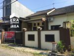 Rumah Solo Kota Siap Huni Dekat UNS