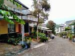 Rumah 2 Lantai Harga Covid Di Aruba Residence Dekat Stasiun Depok Lama