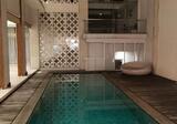Dijual Rumah Mewah Lux Bonus Furniture Sayap Pasteur Deket Tol dan Mall BTC