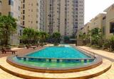 Apartement Studio Marple Park Kemayoran Jakarta Pusat