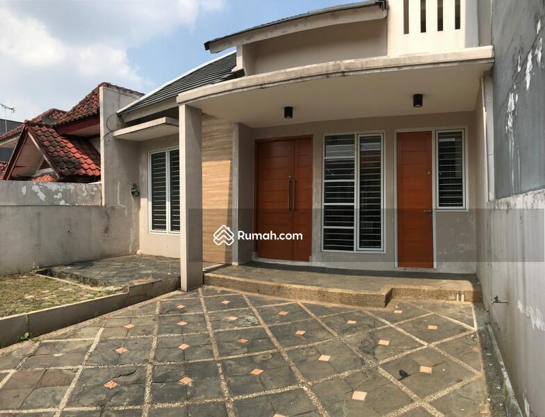 Rumah 1 Lantai Jl Ciloto 2 Komp Puri Cinere Belakang Mall Cinere #97317112