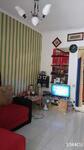 Rumah Murah Full Renov, type 72/72 di Citra Indah City