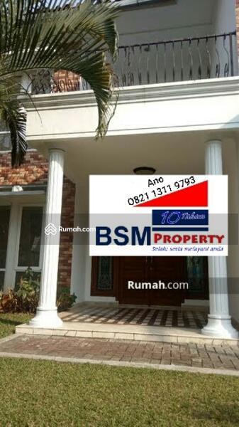 Dijual Segera Rumah Mewah 2 Lantai, Ada Kolam Renang & Taman Asri, Strategis di Kemang, Jaksel #98140544